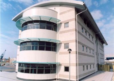 Commercial windows v2