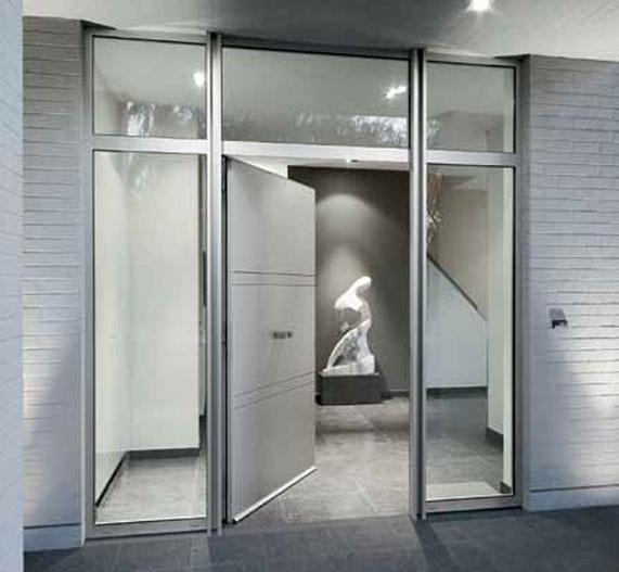 Doors Meadstone