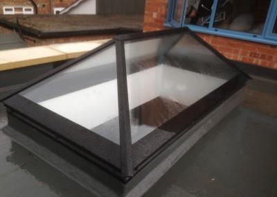 Rooflight v3